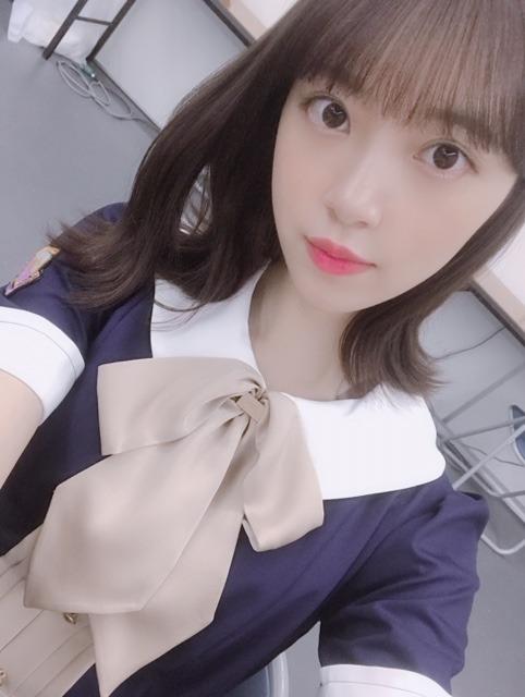 堀未央奈ブログ